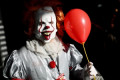 When a Pennywise the Clown Doll Mysteriously Appears in Woman's Backyard, Cops Told Her to Burn It