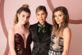 Lori Loughlin's Daughters Olivia Jade and Isabella Rose Giannulli Standing By Mom Amid Scandal