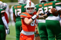 Manny Diaz confirms QB Tate Martell is open to a position change