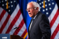 Sanders to unveil climate plan on Thursday