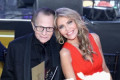 How Larry King's Health Crisis Influenced His Decision to Divorce Seventh Wife Shawn
