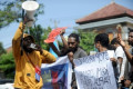 Indonesia shuts internet in Papua over unrest fears