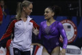 Report: USA Gymnastics investigating Maggie Haney, coach of 2020 Olympic hopeful