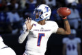 Tennessee State suspends quarterback facing rape charges