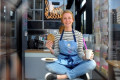 Why Making Great Desserts Doesn't Have to Be Hard, According to Christina Tosi