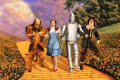 Google salutes Wizard of Oz with a ruby slipper Easter egg
