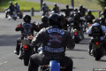 Outlaws at war: One of Australia's biggest bikie gangs makes hostile takeover of rival outfit and tells members 'they'll be shot' if they keep wearing their colours