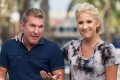 Todd Chrisley Rips 'Trash' Internet Troll for Racist Comment About Family