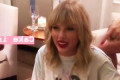 Taylor Swift Celebrated The Release Of 'Lover' With Cake, Champagne, And Jack Antonoff