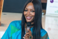 At Age 49, Naomi Campbell Is A Certified Beast In The Gym