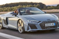 R8 Spyder Facelift im Test
