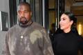 Kim Kardashian And Kanye West Ate At The Cheesecake Factory Two Nights In A Row