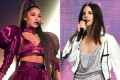 How Lana Del Rey's fangirl moment with Ariana Grande led to their Charlie's Angels collaboration