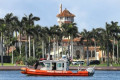 Trump's Mar-a-Lago resort faces potential threat as Hurricane Dorian approaches