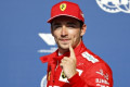 Dominant Leclerc on pole in Spa as Ferrari claim qualifying one-two
