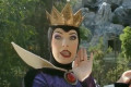 People Are Obsessed With The Disneyland Actress Who Plays The Evil Queen