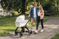 Bosch unveils smart electric stroller with smartphone connectivity