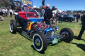 How Hot Rods Invaded the Pebble Beach Concours