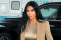 Kim Kardashian West Spends Her Labor Day 'Studying Contracts' While Prepping for the Bar Exam