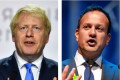 Leo Varadkar to meet Boris Johnson next week as British PM loses working majority in Commons