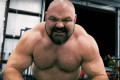 Strongman Brian Shaw Lost 20 Pounds in Two Months