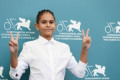 Holocaust 'masterpiece' causes uproar at Venice film festival