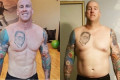 How This Firefighter Revamped His Diet to Drop 75 Pounds and Get Ripped