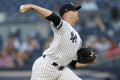 Paxton dominant, Encarnación HR in return, Yanks rout Texas