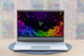 Razer Blade Stealth 13 ultrabooks it in white with Ice Lake