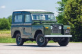 The Dalai Lama once owned this classic Land Rover up for auction