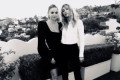 Kaitlynn Carter Shares New Photos with Miley Cyrus as They Celebrate Her Birthday