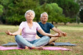 Yoga could be a life saver for people recovering from a major heart attack 'because it boosts circulation and strengthens the organ'