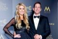 It's Today! Tarek El Moussa Confirms Ex-Wife Christina Anstead's Due Date