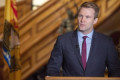 Brian Gallant to resign legislature seat by Oct. 7