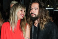 Heidi Klum und Tom Kaulitz turteln auf der New York Fashion Week