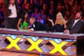 'I'm certain you will win!': AGT dance troupe aKrobatiKa secure a spot in the Grand Final after guest judge Todd McKenney hits the golden buzzer