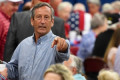 Sanford announces challenge to Trump