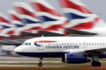 BA strike: British Airways cancels nearly all flights as pilots go on strike