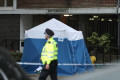 Three murdered in less than 12 hours in weekend of bloody violence in London