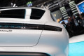 2020 Porsche Taycan brings all-electric performance to Frankfurt