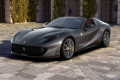 789-HP Ferrari 812 GTS Is the Most Powerful Convertible on the Market