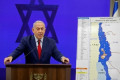 Netanyahu vows to annex West Bank's Jordan Valley if re-elected