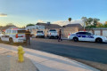 Phoenix police shoot man after responding to domestic disturbance