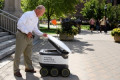 Starship's delivery robots now serve Purdue University