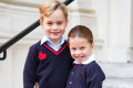 The 'feisty' nickname Princess Charlotte earned at nursery school