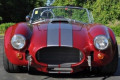 Coyote-Powered 1965 Cobra From Backdraft Racing Up For Grabs