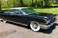 Cruise In Style With This 1960 Cadillac Eldorado Seville