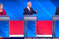 Joe Biden Accidentally Calls Sanders 'President' During Dem Debate Before Attacking Him For Being a Bad Socialist