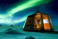 Northernmost hotel in the world to open in the North Pole