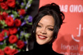 Rihanna Responds to 'Batman' Casting Rumors, Says Poison Ivy Is One of Her 'Obsessions' (Exclusive)